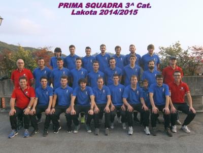 Squadre stagione 2014 2015_1