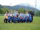 squadre Lakota e Zurigo femminile